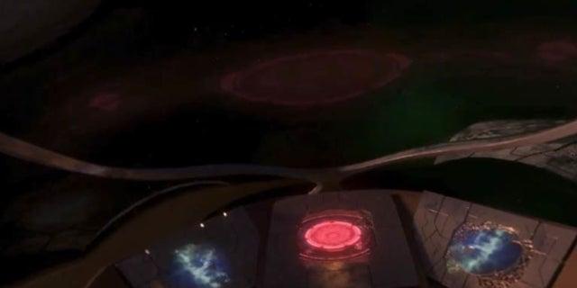 supergirl kara phantom zone