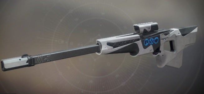 Destiny 2: The Five Best Scout Rifles in the Game