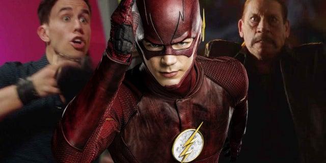 the flash season 4 elongated man breacher