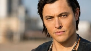 The Gifted Thunderbird Blair Redford