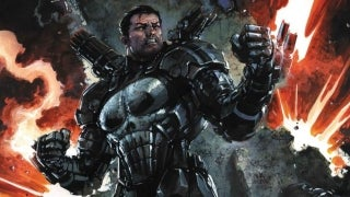 The Punisher #218