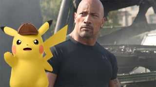 the rock pikachu
