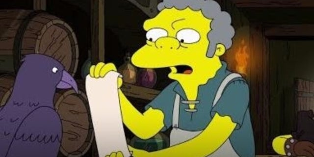 The Simpsons Game of Thrones Prank Call