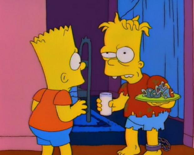 The Simpsons: FXX Airing Massive 'Treehouse of Horror' Marathons