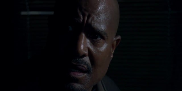 The Walking Dead Father Gabriel