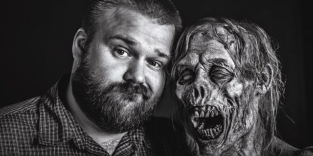The Walking Dead Robert Kirkman