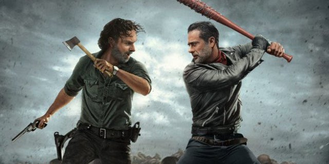 The Walking Dead Season 8 Premiere No 1 Cable TV