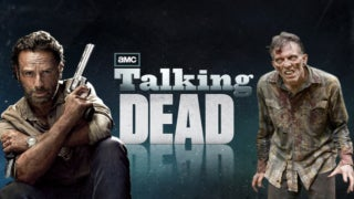 The Walking Dead Talking Dead