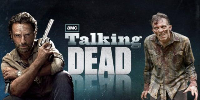 Two-Hour 'Talking Dead' Special To Follow 'The Walking Dead' Premiere