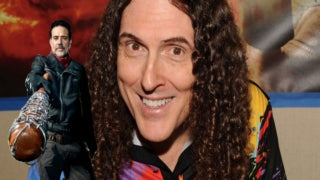 The Walking Dead Weird Al