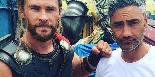 Thor 3 Director Taika Waititi Next MCU Movie