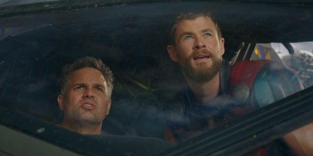 Thor 3 Ragnarok Reviews Preview