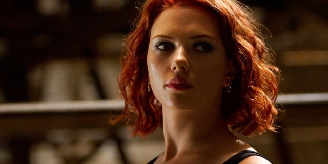 Marvel Hires 'Black Widow' Director