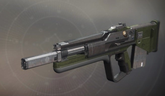 Destiny 2: The Five Best Pulse Rifles in the Game