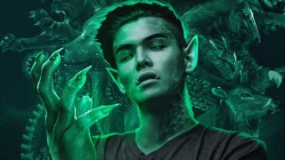 titans ryan potter beast boy bosslogic
