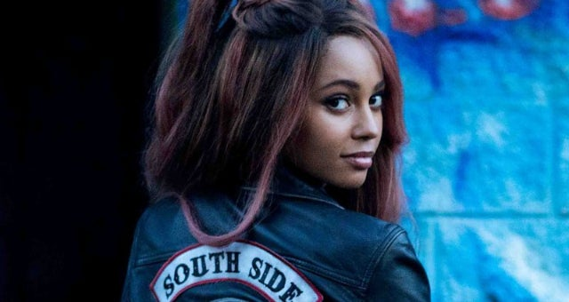 Toni Topaz Confirmed As Bisexual On Riverdale