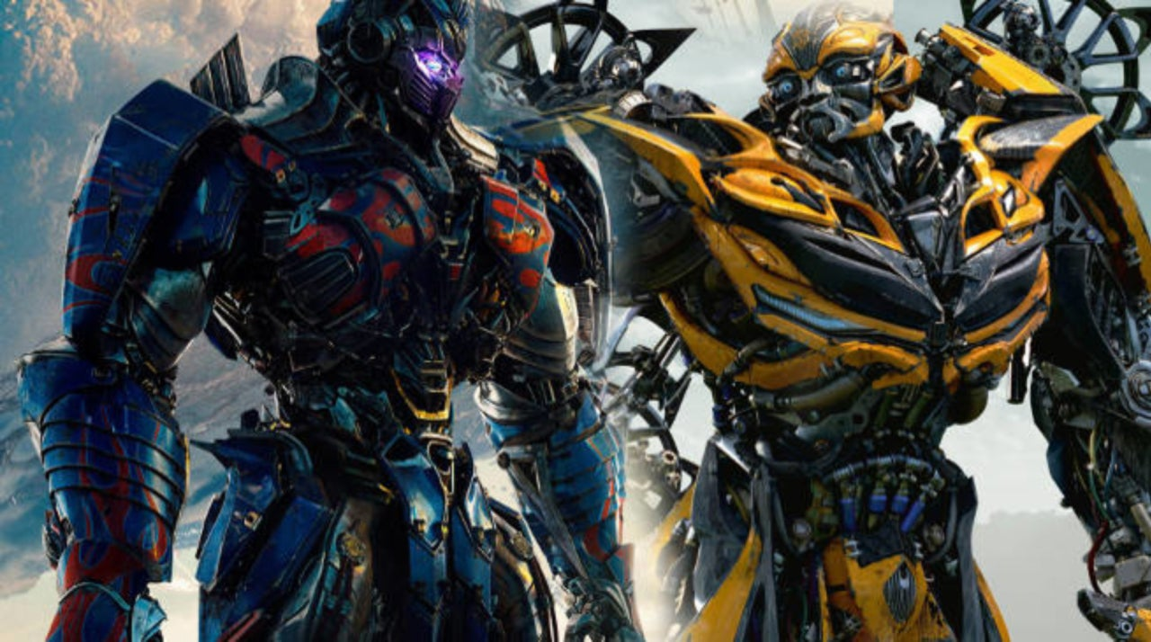 bumblebee' will feature g1 optimus prime and cybertron