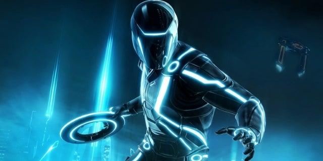Joseph Kosinski Gives Update On 'Tron 3'