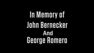 TWD Romero Bernecker Tribute Memory