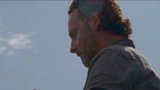 Will Rick Die in Walking Dead Season 8