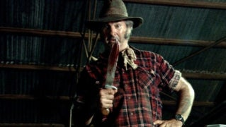 wolf creek 2005 john jarratt
