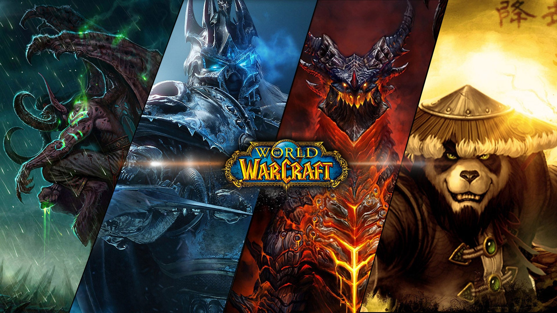 More World Of Warcraft New Expansion Hints Revealed On Beta Servers