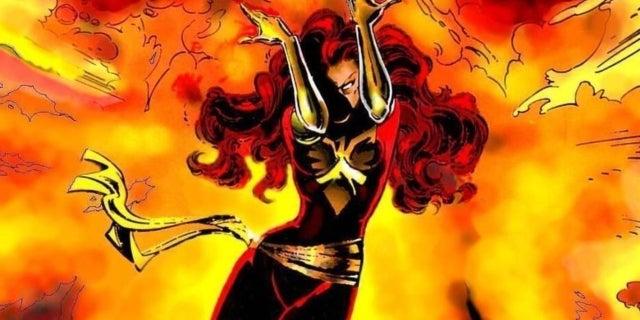 X-Men Dark Phoenix Movie Comic Book Connections