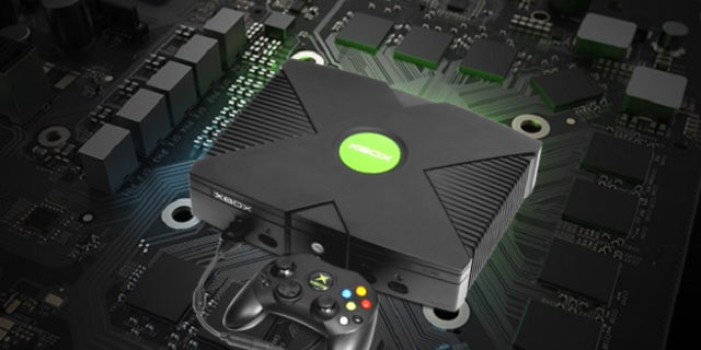 Backward Compatibility For Xbox Games Coming This Year