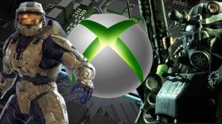 Xbox 360 Xbox One X