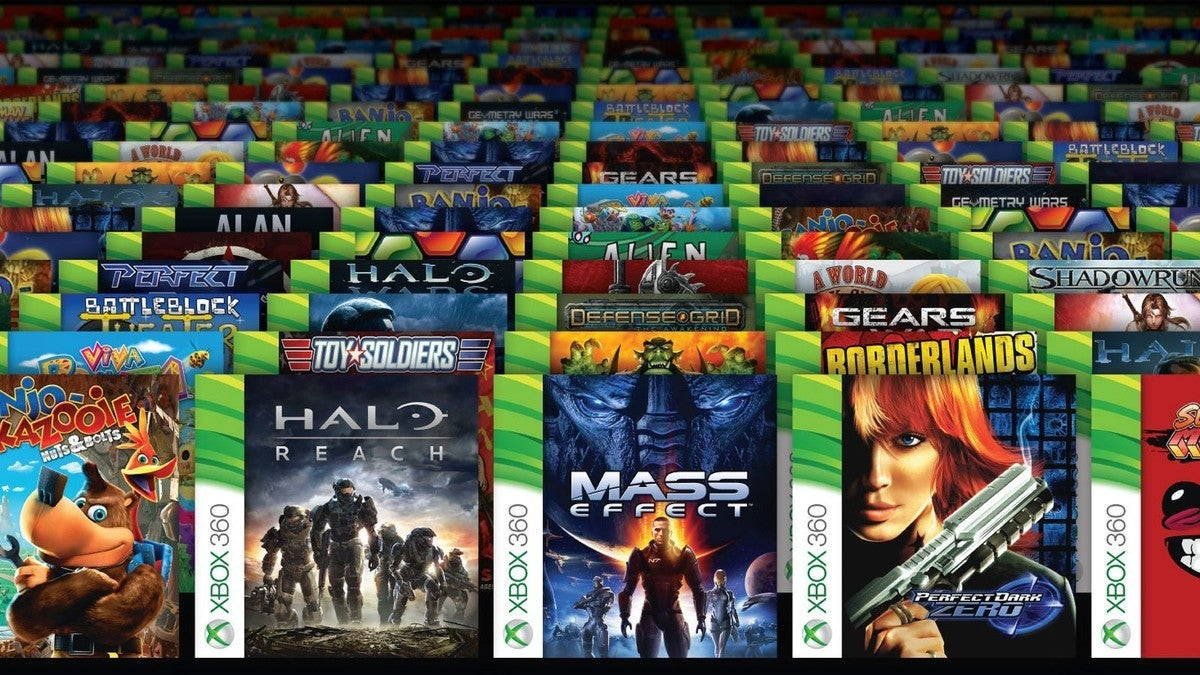 Xbox One Will Still Get Original Xbox Backwards Compatibility This Year