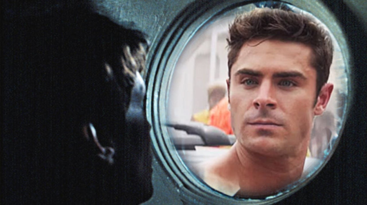 Has Zac Efron Joined the Cast of the 'Halloween' Sequel?