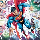 Action Comics #993 Preview pages