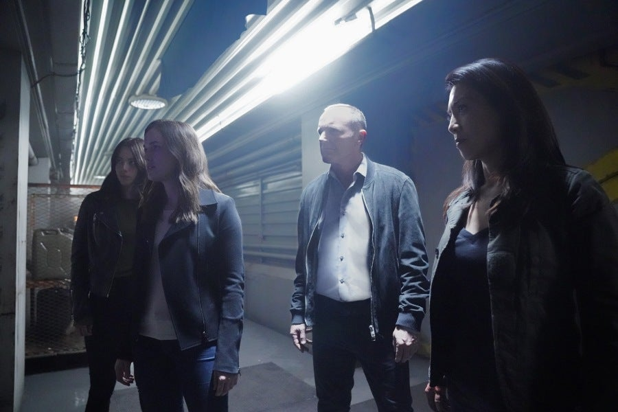 Agents of SHIELD 501 04
