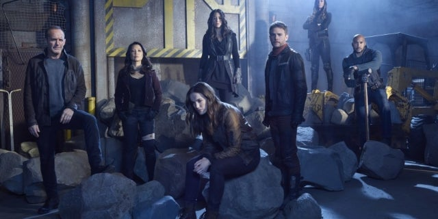 Agents of SHIELD Season 5 03