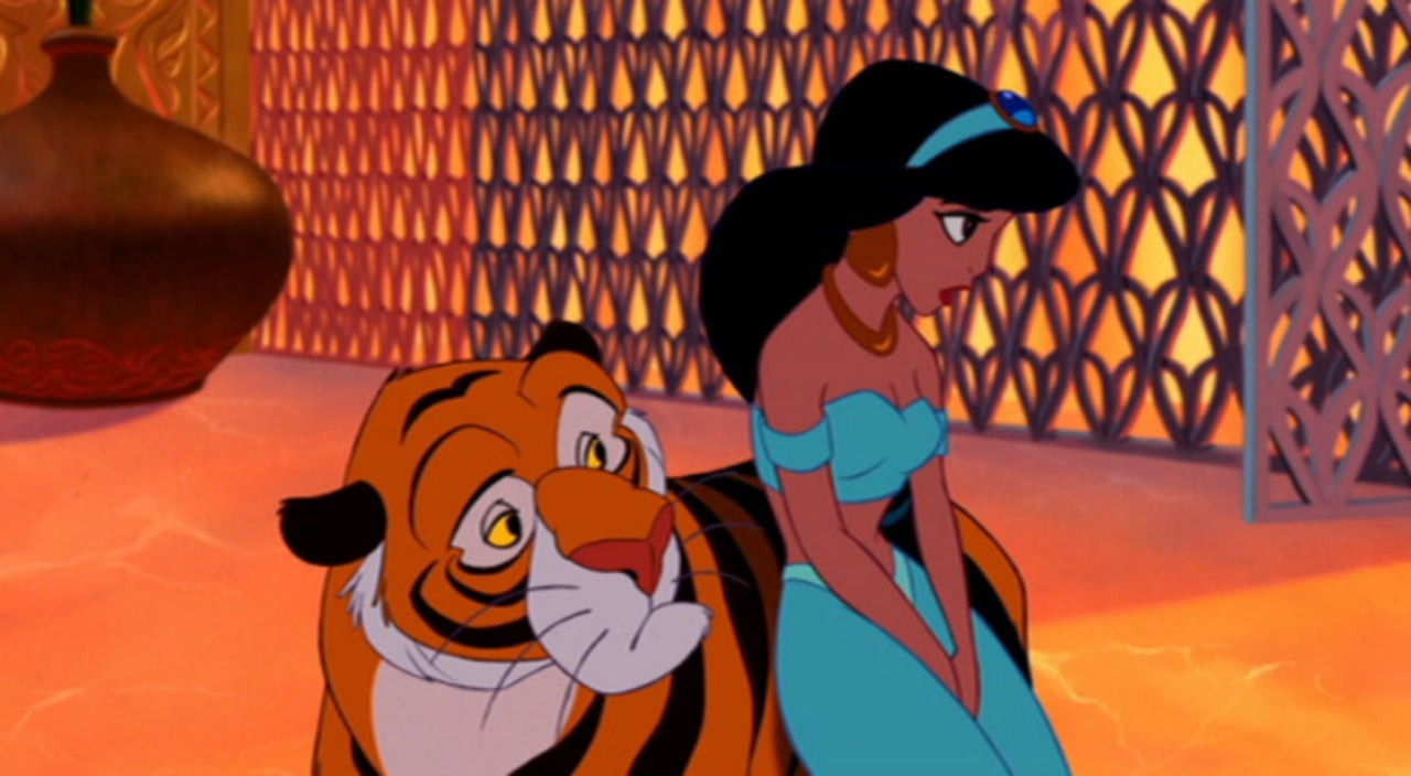 Uncategorized Tiger In Aladdin jasmines pet tiger will appear in aladdin after all