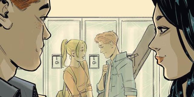 Archie#26Pitilli