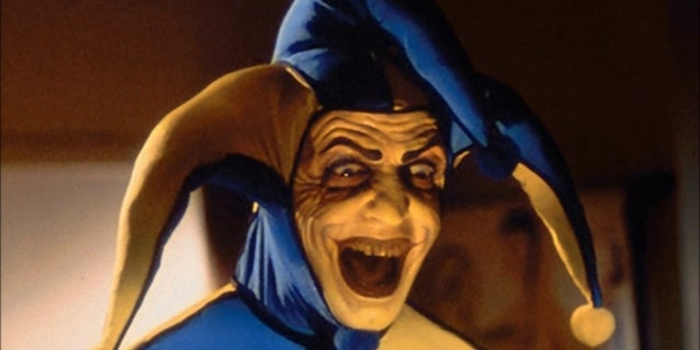are you afraid of the dark jester movie