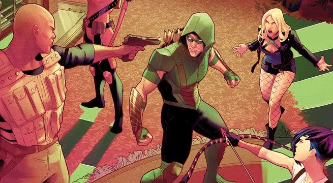 Arrow-Annual-1