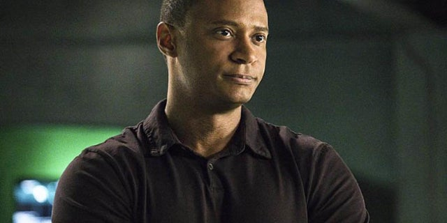 arrow diggle
