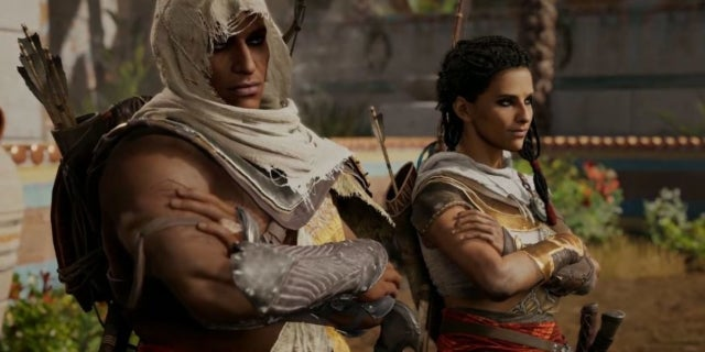 Assassins-Creed-Origins-Bayeks-wife-Aya-1024x635