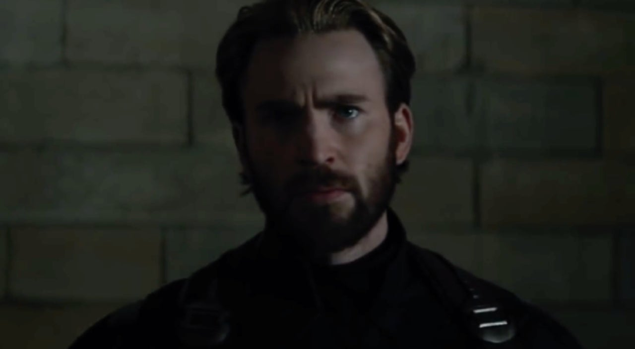 Captain America Haircut Haircuts Models Ideas