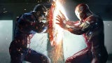 Avengers Infinity War Trailer Captain America Civil War Reference