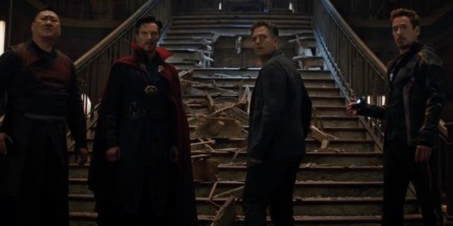 avengers infinity war trailer internet reacts