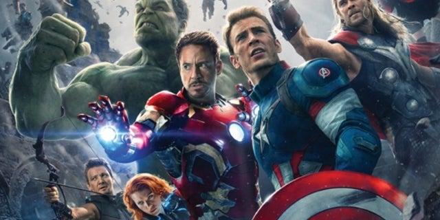 Avengers Marvel Puerto Rico Relief