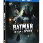 Batman: Gotham By Gaslight movie