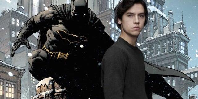 Batman-Jughead