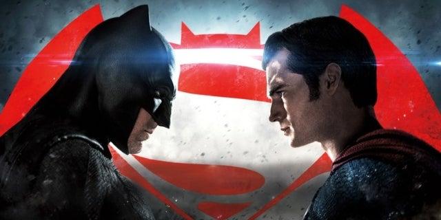 Batman v Superman Superman Batman