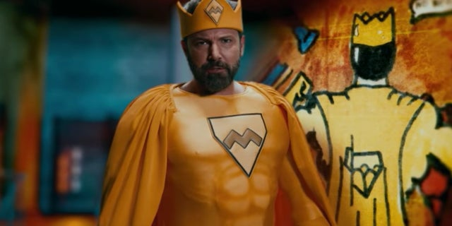 ben affleck terrific ten