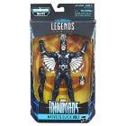 Black Panther Marvel Legends Figures