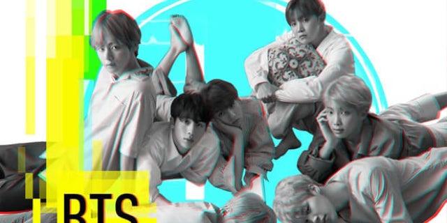 BTS-AMAs